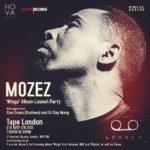Banner gig Mozez